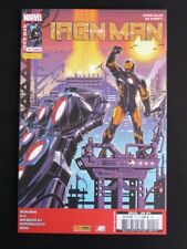 IRON MAN numéro 12 1/2 MARVEL Panini comics 2014 TBE