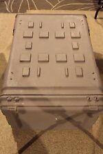 ECS 7000 6U 19x24 Rack Mount Shock Mount Case