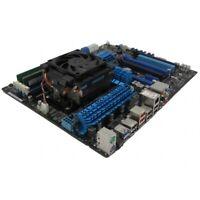 Asus M5A99FX PRO R2.0 AM3+ Motherboard Bundle AMD FX-4350 4GB DDR3