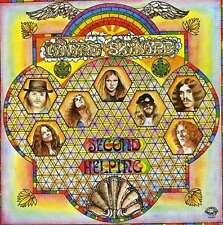 Second Helping - Lynyrd Skynyrd CD MCA