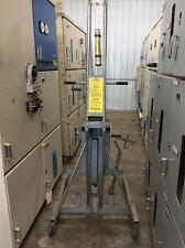 Genie Industries Model WH Circuit Breaker Lifting Carriage