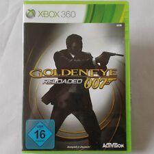 XBOX 360 - Microsoft ► GoldenEye 007 Reloaded ◄ dt.Version