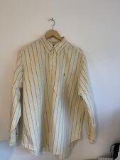 Ralph Lauren Shirt Size 17.5 XXL