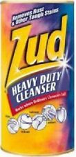 Zud, 4 Pack, 16 OZ Heavy Duty Cleaner, Removes Rust & Stains, Powder