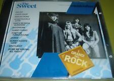 The Sweet I Grandi Del Rock CD *SEALED* Brian Connolly Co Co EU import