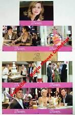 27 DRESSES - K.Heigl - E.Burns - Set of 7 FRENCH LC