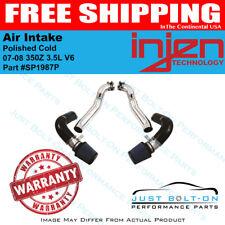 Injen for 07-08 350Z 3.5L V6 Polished Cold Air Intake SP1987P