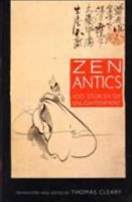 Zen Antics by Thomas Cleary (1993, Paperback)