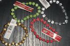 4 bracelets trrtlz   Christmas holiday design girls teen bracelet