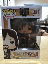 Funko Pop The Walking Dead Daryl Dixon 391