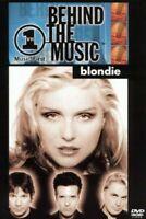VH1 Behind the Music - Blondie (DVD, 2000)