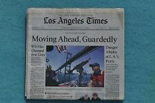 9/11 news paper collection