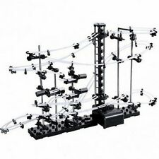 Level 2 Space Rail 10 m Perpetual Rollercoaster Marble Run Coaster  fast dispatc