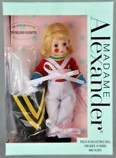 Madame Alexander Toy Soldier Rockette 48417, 2010 Wendy, Christmas Nrfb
