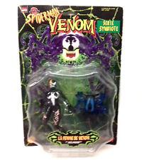 "Vintage Marvel Comics Spiderman VENOM Series BRIDE OF VENOM 5"" figure toy, rare"