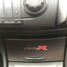 Honda Civic Fn2 Type R Badge (miniature)!