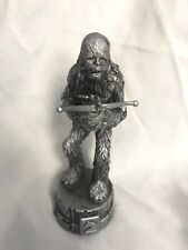 2005 LFL Star Wars Saga Edition Chewbacca Chess Piece Replacement Figure