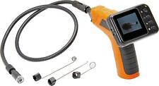 WIRELESS INSPECTION CAMERA SEE SNAKE ENDOSCOPE WITH 2.5 INCH LCD COLOUR MONITOR