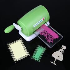 Paper Cutting Embossing Machine DIY Scrapbook Album Cutter Die Cutting Machine