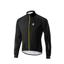 Altura Peloton Waterproof Cycling Jacket Black Small