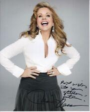 Renee Fleming Signed Photo W/ Hologram Coa Music