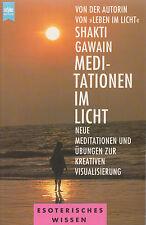 hy- 09610 GAWAIN : MEDITATIONEN IM LICHT