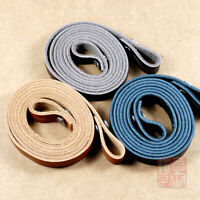 Genuine Leather Handmade Shoulder Neck Strap Sling F Leica VLUX M10P Q2 Q Dlux7