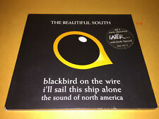 THE BEAUTIFUL SOUTH single BLACKBIRD ON A WIRE sail this ship alone SOUND N cd