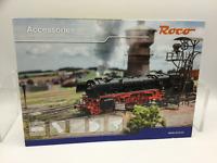 Roco HO Gauge Accessories Catalogue