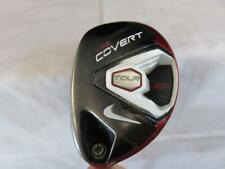 Nike VRS Covert 2.0 Tour Hybrid 4H Regular Flex Grafalloy Shaft Left Golf Club