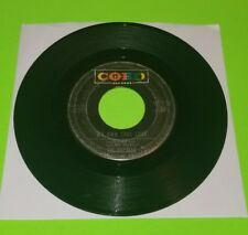 The Duprees 45 MY OWN TRUE LOVE / GINNY  Coed VG