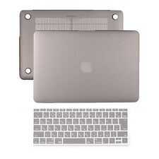 """2016 Mac Hard Case Shell+Keyboard Cover For Apple Macbook Pro 13"""" Touch Bar New"""