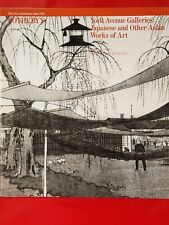 Sotheby's York Avenue Galleries, Japanese & other Asian Works of Art,Mar 11,1981