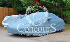 Porsche Boxster 986 Funda Multicapa Impermeable Waterproof Multi-layer Cover