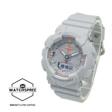 Casio G-Shock S Series Step Tracker Watch GMAS130VC-8A AU FAST & FREE