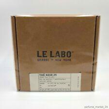 Le Labo The Noir 29 Eau De Parfum 100 ml / 3.4 fl.oz New Sealed Box