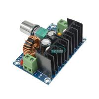 XL4016  5V-40V to 1.2-36V 200W 8A Buck Converter Adjust Step Down Power Module