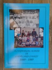 Centennial Album of Cleveland County: 1889-1989 by the editorial committee