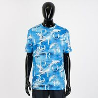 DIOR x SORAYAMA 850$ Cotton Tshirt In Dior & Sorayama Print