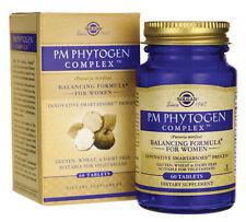 Vitaminas y suplementos dietarios Solgar