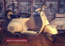 Piaggio Vespa 150 VBA ( 1959 ) Oldtimer mit Einzelgenehmigung