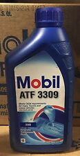 MOBIL ATF 3309 -- 12 QUART CS -- P# 112610
