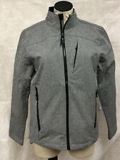 New With Out Tags Ladies Gray Champion Jacket Size Small