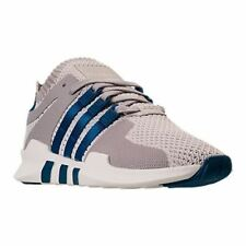 Adidas Mens EQT Support ADV PK Trainers Dark Grey (BY9393)