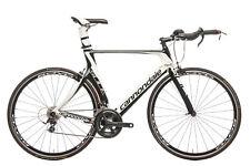 Cannondale Slice 5 105 Triathlon Bike - 2012, 58cm