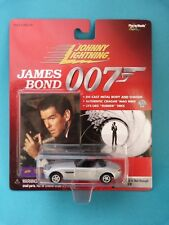 Voiture 1/64 - Johnny Lightninig - James Bond 007 - BMW Z8 - James Bond