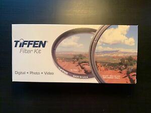 Tiffen 77mm Digital ND Filter Kit (2, 3, 4-Stop)