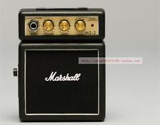 Marshall MS2 MS-2 Guitar MINI amps amplifier Black