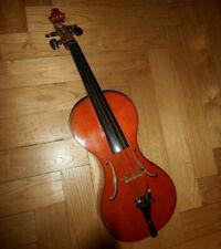 RARE VIOLON expérimental PHARASIUS Paris 1923 - Antique old vintage violin