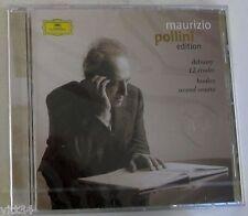 DEBUSSY / BOULEZ - 12 ETUDES / SECOND SONATA - POLLINI - CD Sigillato